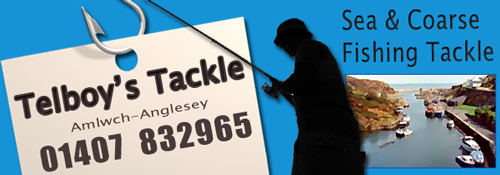 Anglesey Fishing Tackle